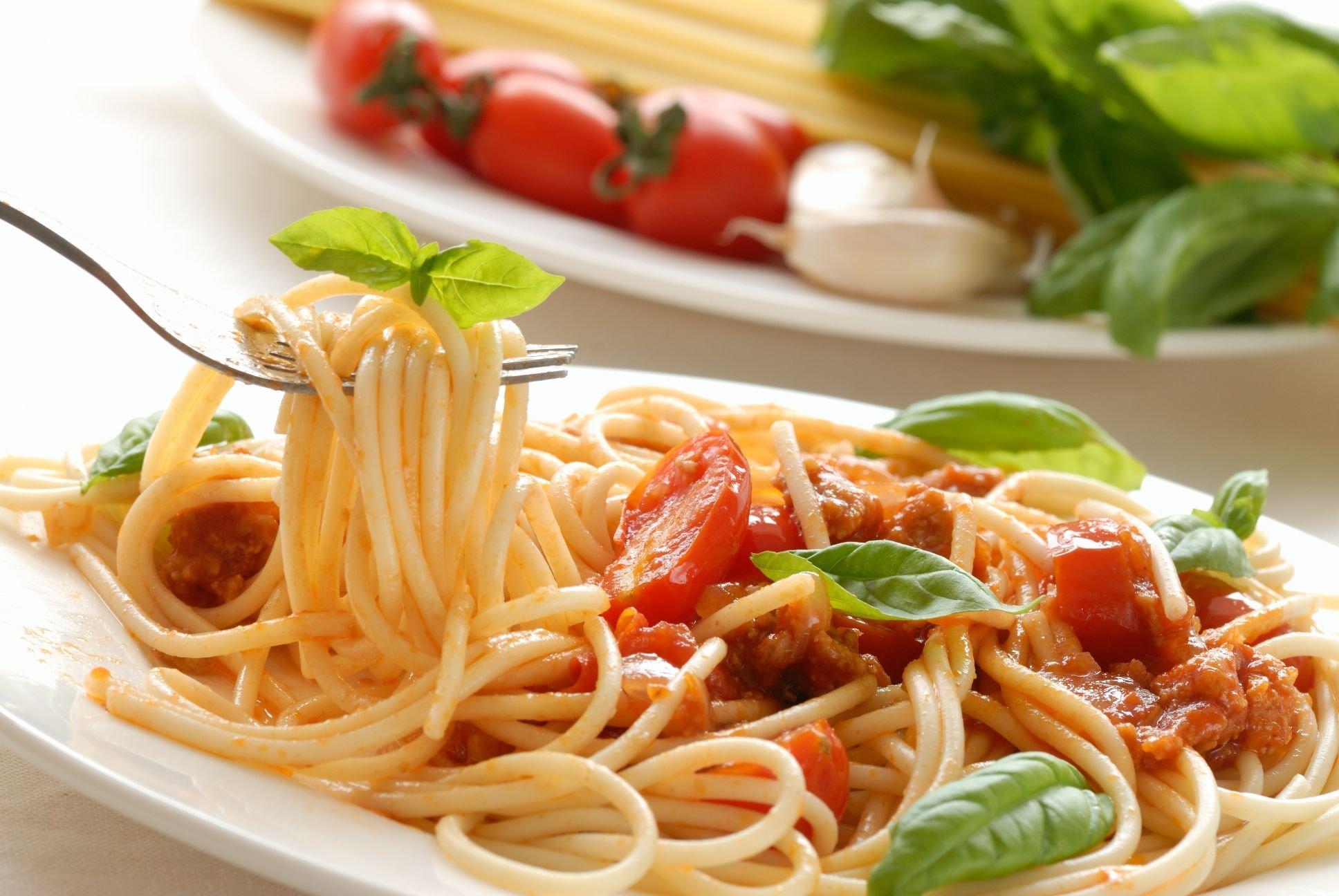 25% российских туристов выбирают итальянскую кухню