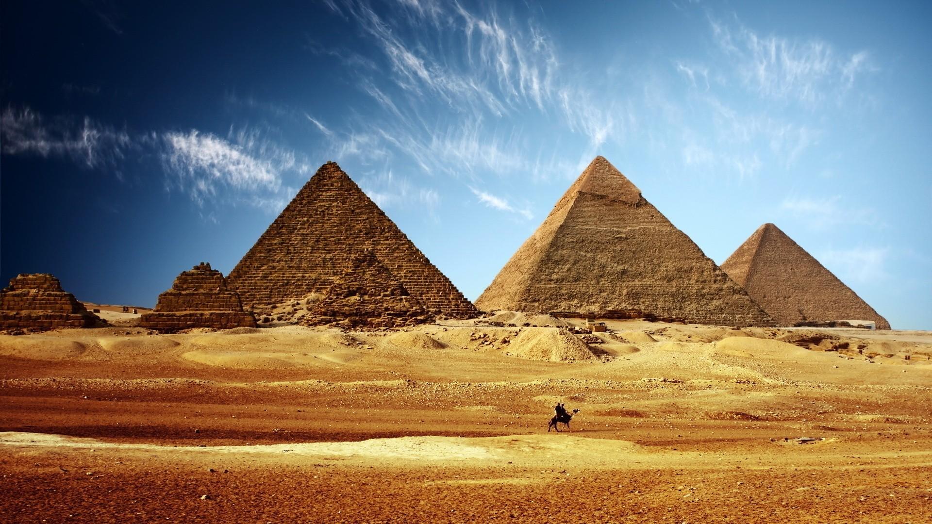 Египет: полеты в Египет возобновятся в I полугодии 2016 г.?