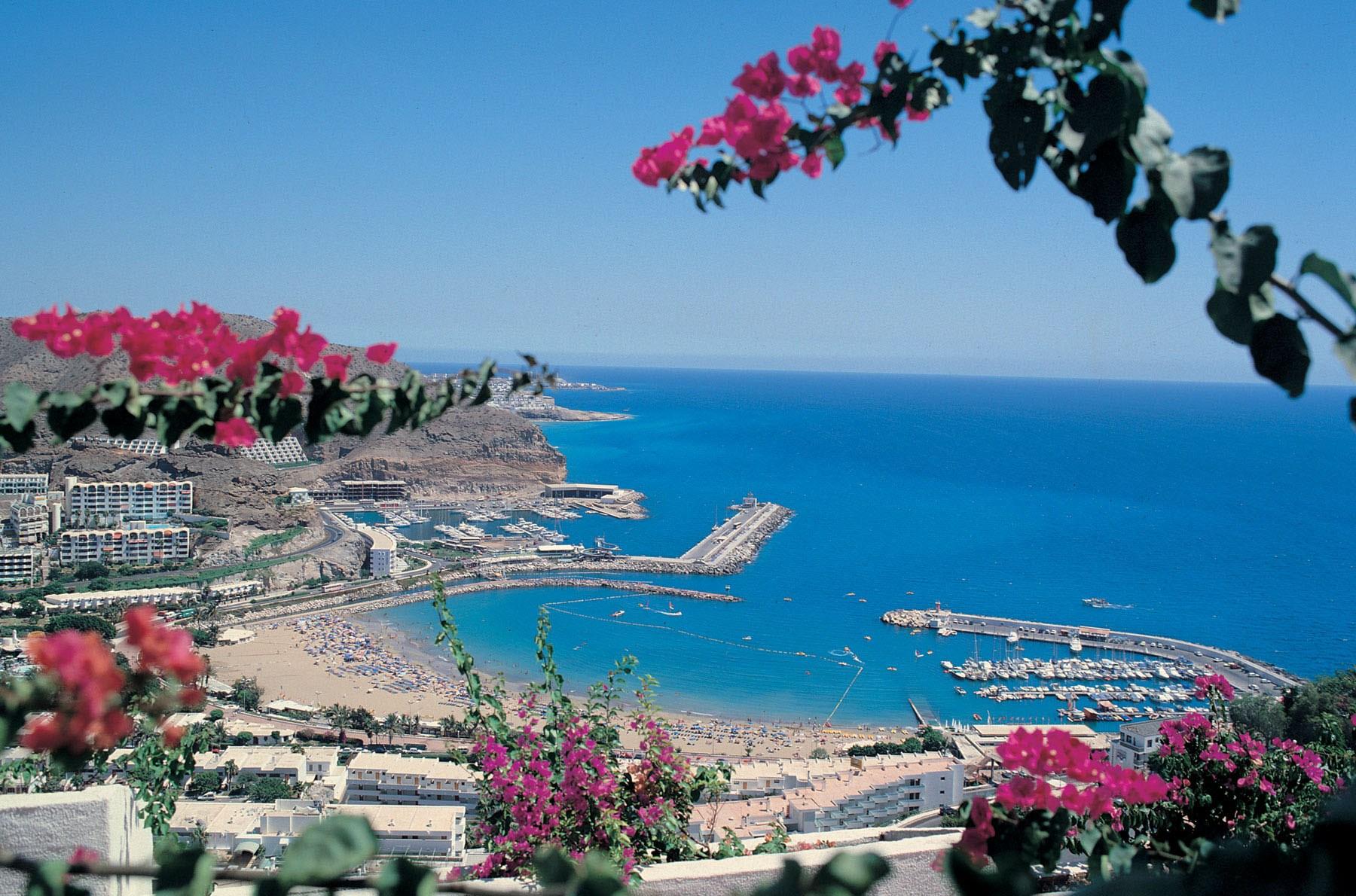 68 миллионов туристов побывали в Испании в 2015 г.