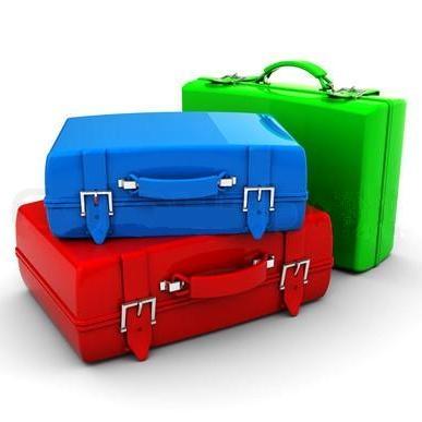 Сколько багажа в ручной клади можно провезти бесплатно в самолете