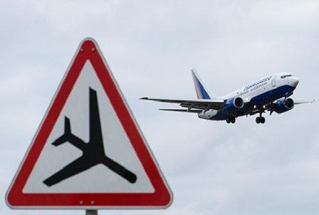 Отказ россиян летать обанкротит перевозчиков