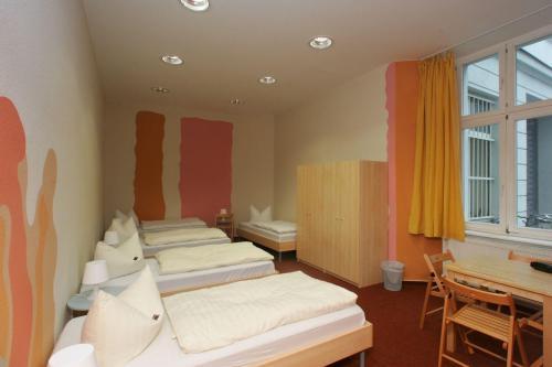 5 причин выбрать хостел вместо «нормальной» гостиницы