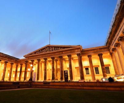 Десятка лучших музеев Великобритании