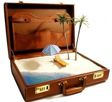Самые популярные направления для осеннего отпуска