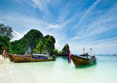 В Таиланде теперь опаснее для туристов