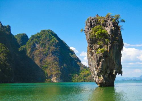 В Таиланд по многократной визе!