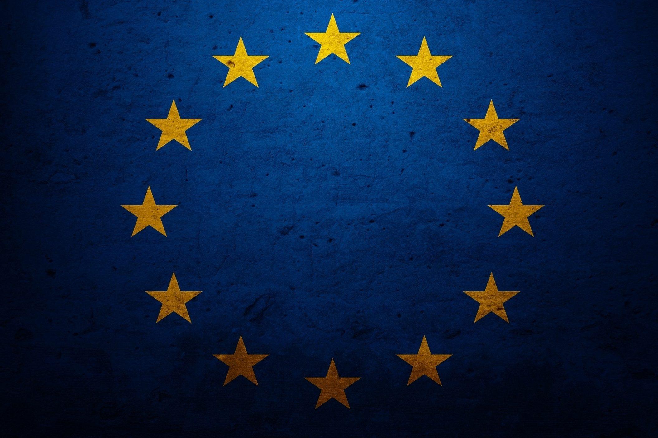 Самые посещаемые места в Европе